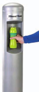 Bottle Filler for your GreenWay development project.