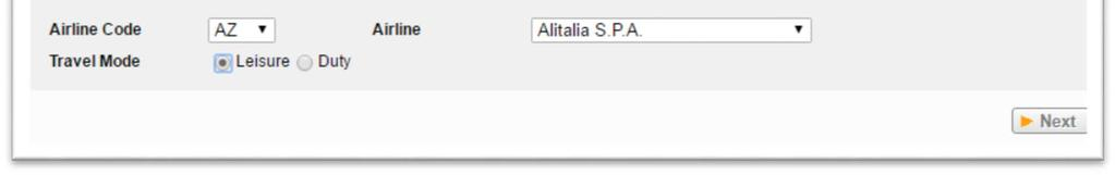 16 ID Agreements In this section you can get information about the Alitalia policy and ZED concessions with other companies.