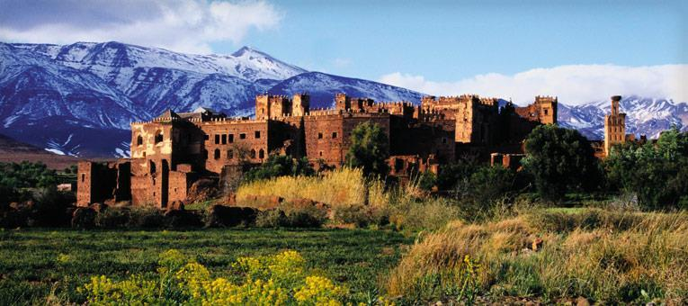 in the traditional Moroccan style). Overnight stay in Marrakech. (B,L or D) Day 12 THURSDAY: MARRAKECH CASABLANCA RABAT Buffet Breakfast. Depart to Casablanca with a brief stop in Settat.