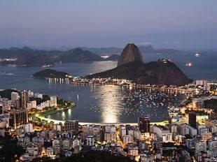 Day 10 DEPARTURE FROM RIO DE JANEIRO Spend your last day in Rio at your leisure before boarding your flight to
