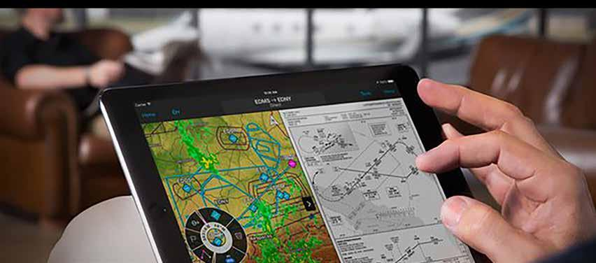 Pilot s Guides: Provides detailed information on the features, functions, and capabilities of the specific avionics equipment the pilot must know when flying the aircraft.