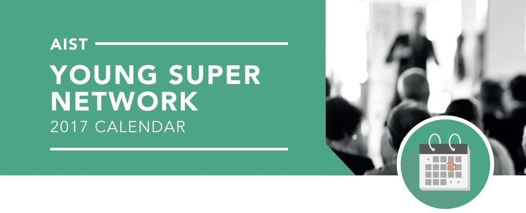 The Young Super Network (YSN) is an organised professional network for people working in the not-for-profit superannuation industry.
