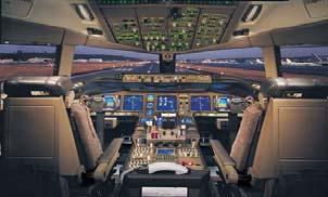 required) Ops Approval Consulting FAA AC 90-101* / ICAO PBN Provide RNP training Develop RNP Instrument Flight Procedures and charts Provide navigation data For Training Purposes