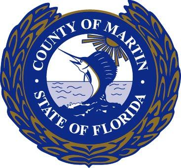 MARTIN COUNTY BOARD OF COUNTY COMMISSIONER