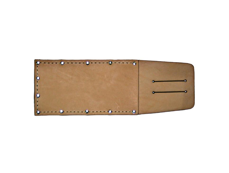 "x 5-1/2"" pocket), loops through belt Leather, 3-1/2"" x 10"", fits 6"" to 10"" shears (3"" x 6-1/4"" pocket), loops through belt"
