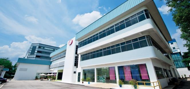 17 2 Ang Mo Kio Street 65, Singapore 7 Clementi Loop, Singapore The property comprises of an L-shaped three-storey detached factory building incorporating production area, laboratories, warehouses