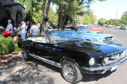 1967 Mustang FOR SALE.