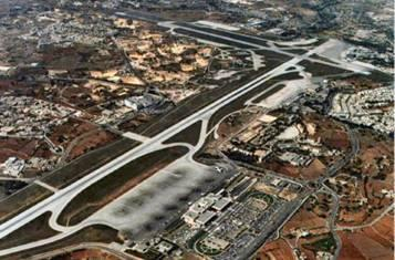 -38- International Investments Malta Airport Owners Government of Malta: 20.0% Private investors: 29.