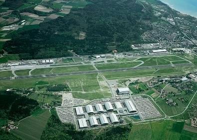 -39- International Investments Friedrichshafen Airport Flughafen Wien AG is the largest single shareholder