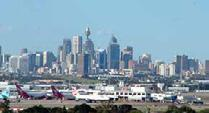 Major projects include: SYDNEY AIRPORT EXPANSION The federal government has approved the Master Plan 2033 for Sydney Airport, which includes a new 4 or 5 star hotel with 430 rooms, new car parks and
