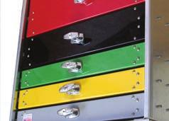 Bolt Bins American Eagle bolt bin units are an excellent storage system for nuts, bolts,