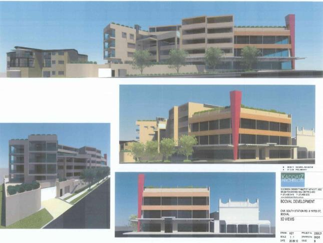 Ipswich a Wealth of Development Opportunities Bundamba Citiswich Industrial Estate Walker