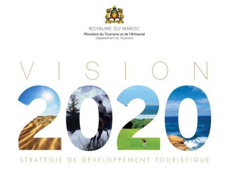 Some facts about Morocco A top priority for the Government Under the guidance of His Majesty King Mohammed VI, Morocco has launched VISION 2020, a set of very ambitious strategic objectives for
