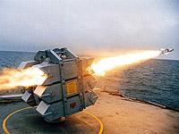 air-to-air missiles for testing, training or research and