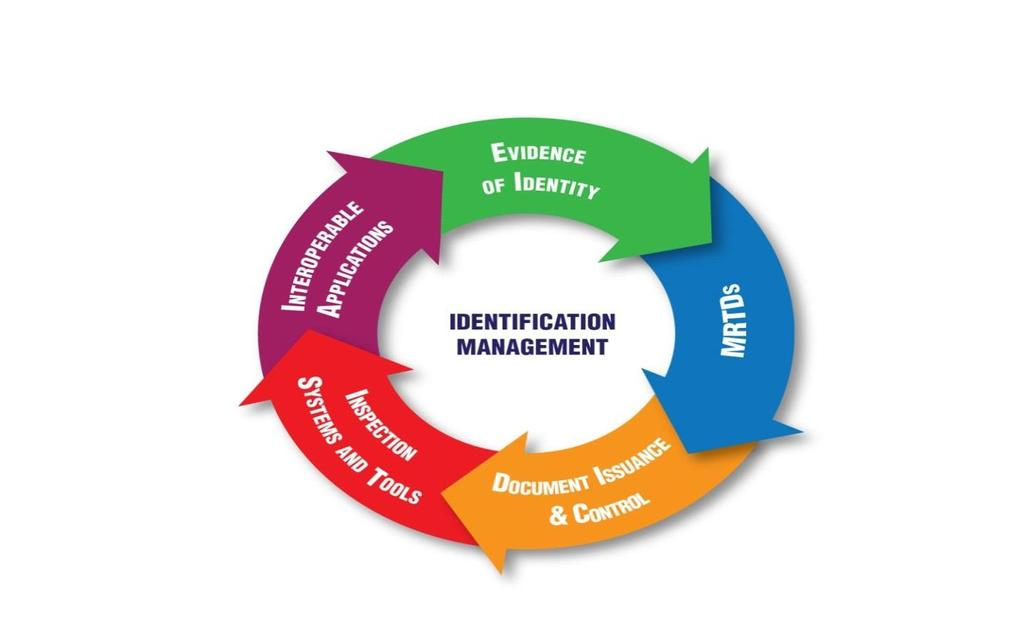 Traveller identification (TRIP) strategy The new holistic approach to identification
