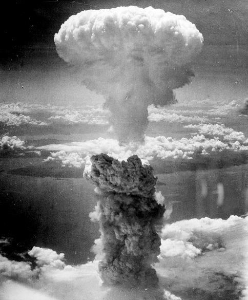 Nagasaki a 2nd atomic bomb was dropped on Nagasaki on August 9, 1945 after no