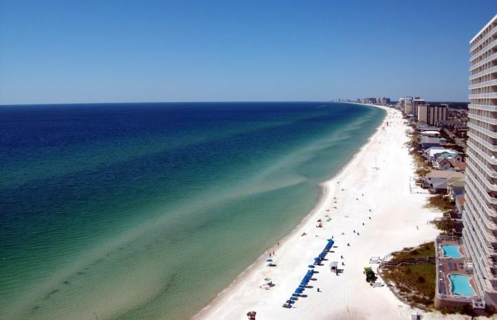 Panama City Beach 2016 Travel Market Economic Impact Report Presented by: Berkeley Young,