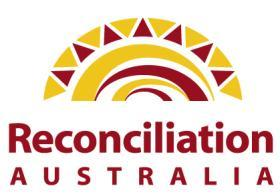 Figure 1 Reconciliation Australia s model of reconciliation is based on the three pillars of relationships, respect and opportunities.