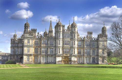 Cotswold District On Friday, 15 September Heading North Passing through the picturesque Cotswold s, travel to Burghley House.