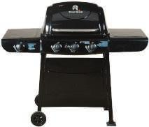 819832 $249.99 C. TRU-INFRARED ELECTRIC PATIO BISTRO 1,750W of grilling power. 320 sq. in.