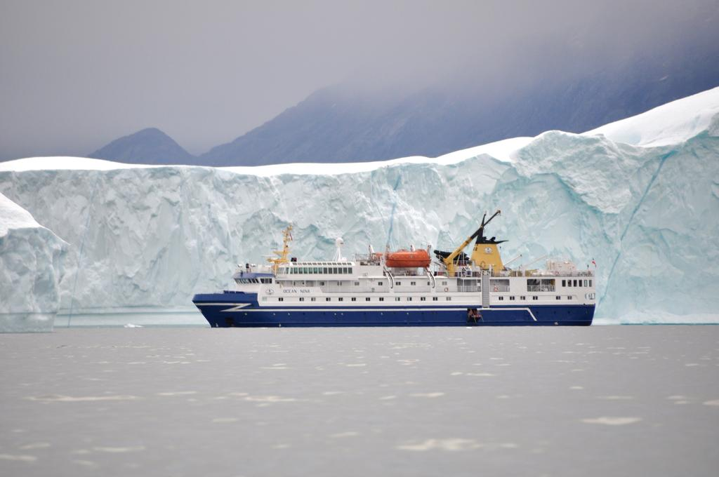 YOUR SHIP: OCEAN NOVA YOUR SHIP: Ocean Nova VESSEL TYPE: Expedition LENGTH: 73 metres PASSENGER CAPACITY: 86 BUILT/REFURBISHED: 1992 / 2005 friendly and informal atmosphere on board.