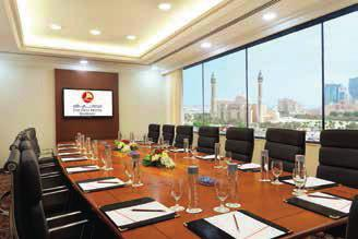 GULF CONVENTION CENTRE Your Success is our Business The Gulf Hotel s hugely successful Gulf Convention Centre is the first major events venue in the Kingdom of Bahrain.