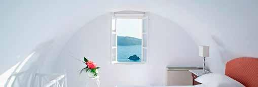 CANAVES SUITES Location: Santorini (Oia)
