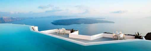 MYSTIQUE Location: Santorini (Oia) Swimming Pool: (Indoor) (Outdoor) No/Yes Reserved for only the most