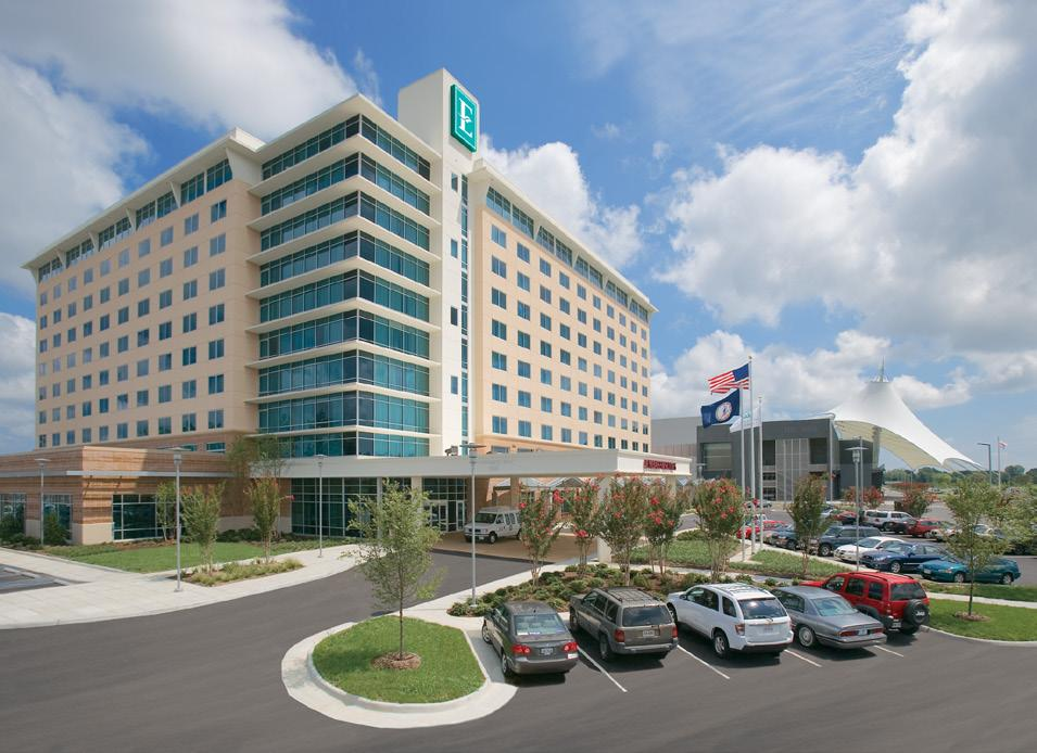 00 Completed 2003 ( February ) Residence Inn North Charleston, South Carolina 150 rooms, 4 stories 118,084 sq. ft. $12,067,099.