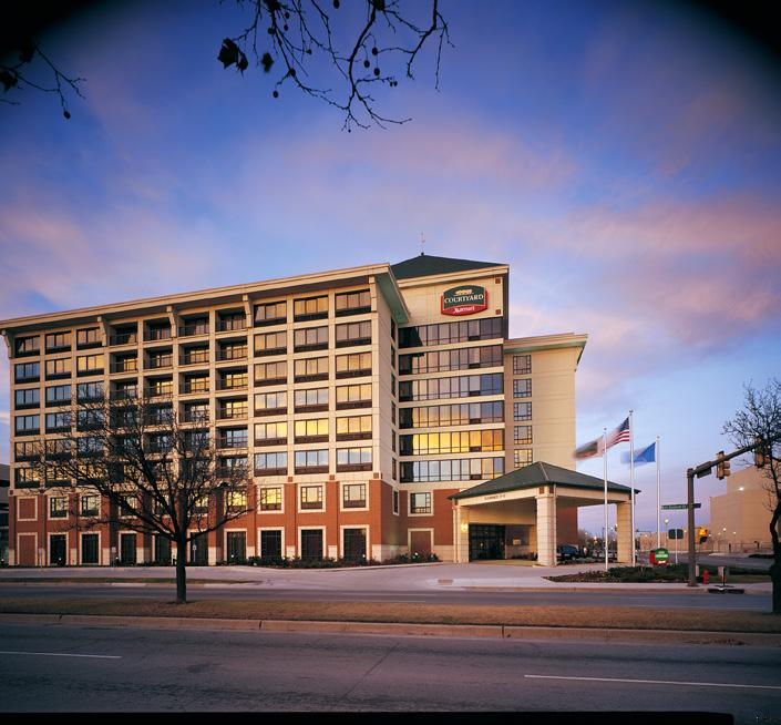 4 million Completed 2016 ( October ) d Delta Hotels by Marriott and Watters Creek Convention Center Allen, Texas 300 guest rooms 285,000 SF
