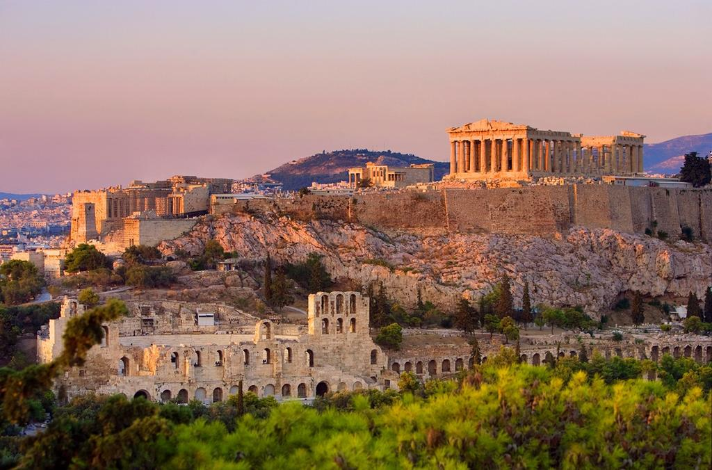 Saturday, September 23: Arrive Athens transfer to hotel Upon arrival at Athens airport we ll clear immigration and passport control; claim our luggage and