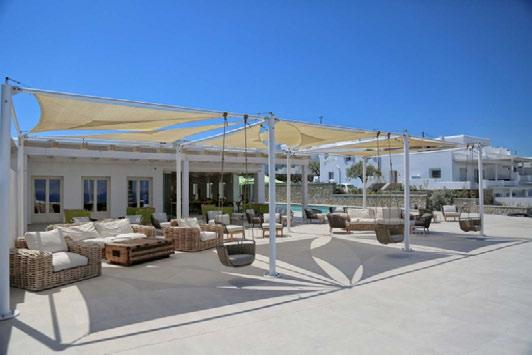 Gizis Hotel Featuring a pool with Caldera view, Gizis Hotel enjoys a prime location on