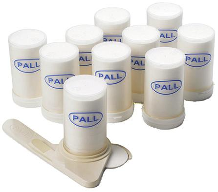 COLIFORM TESTING PETRI DISHES (DISPOSABLE) Note: All petri dishes listed on this page are approximately 50 mm in diameter, and are designed to hold 47 mm diameter filters and pads.