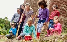 Easter Join English Heritage in celebrating Easter at our sites with children trails, Easter egg hunts and fun and games.