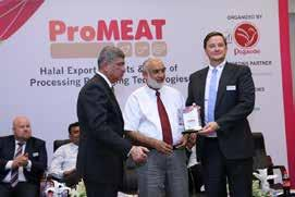 IFTECH FOOD + BEV TEC The Largest Annual Gathering of Food & Beverage Industry Professionals in Pakistan Show Highlights 2016 The 13th Edition of Iftech Pakistan; food & beverage processing packaging