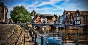 Day 4 Monday, June Bruges excursion/ Antwerp accommodation After breakfast, check-out hotel and departure to Bruges where you will arrive before midday.