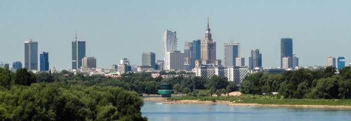 Tour Program Day 4, Friday: Warsaw In the morning, tour of Warsaw (Picture 4) with transfer from hotels including visits to Old Market