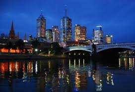 Melbourne Victoria's capital, Melbourne, sits on the Yarra River and around the shores of Port Phillip Bay.