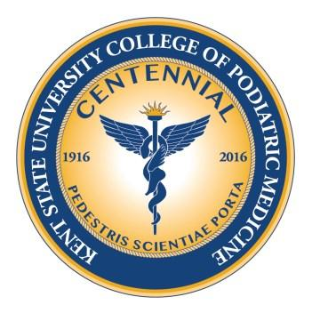 Kent State University College of Podiatric Medicine Southern Exposure Seminar 6000 Rockside Woods Blvd.