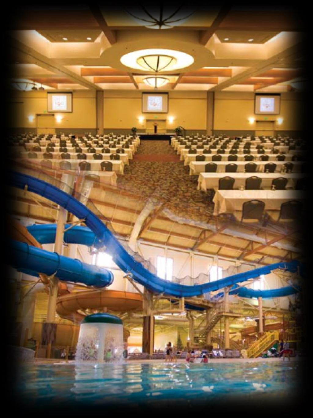 2 11th Annual 2016 Southern Exposure Seminar Great Wolf Lodge-Cincinnati/Mason 2501 Great Wolf Drive Mason,