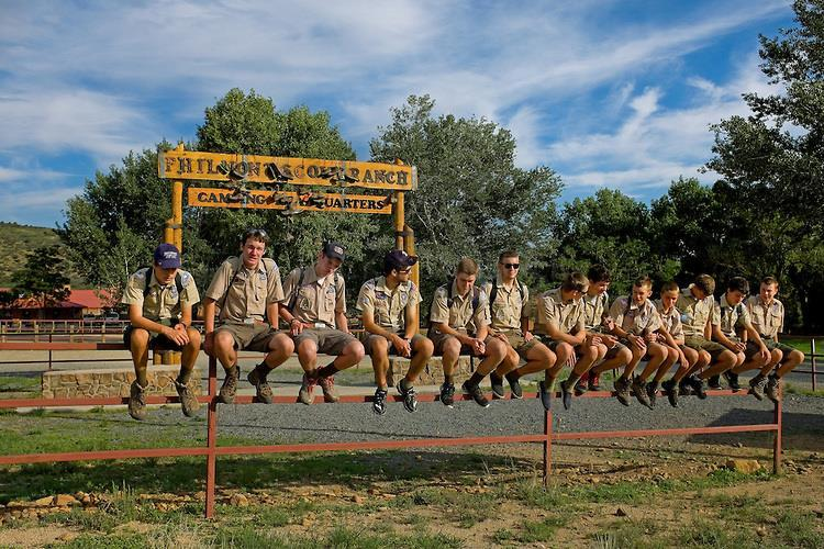 Preferred Group Roundtrip Pricing to Philmont Scout Ranch & Training Center (RATON Station)* BOOK 6 TO 18 MONTHS PRIOR TO DEPARTURE.