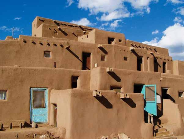 Taos Pueblo Terms & Conditions Deposit & Final Payment A $1,000-per-person deposit is required to hold space for Santa Fe and Taos. Final payment is due 120 days prior to departure.