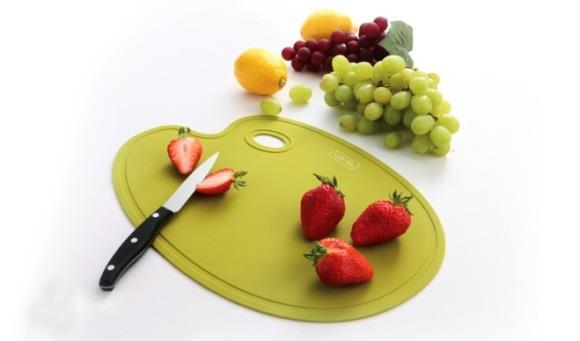 Food Palette The Most Evolved Cutting Board - Material,
