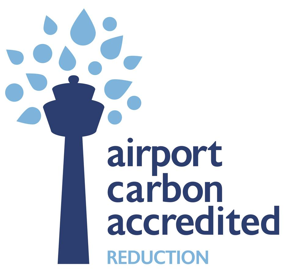 Aéroports de Paris cuts back CO 2 emissions and receives the Airport Carbon Accreditation Airport Carbon Accreditation is an ACI-Europe programme rewarding airport operators' efforts and achievements