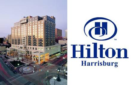 CONFERENCE VENUE AND LODGING Hilton Harrisburg One North