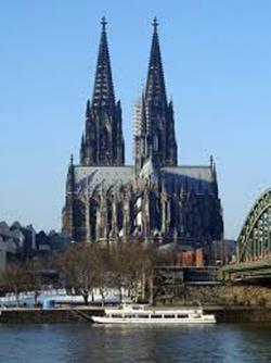 Saturday1 st July Our day starts with a guided city tour. We will visit the Kölner Dom, the Hohenzollern Bridge and explore the amazing historic city.