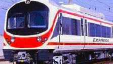 List of 12 Infrastructure Projects 1. Soekarno-Hatta International Airport (SHIA) Railways 2.