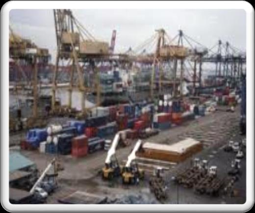 Expansion of Tanjung Priok Port, Cilamaya, Karawang, West Java Expansion of Tanjung Priok Port, Cilamaya Karawang PROJECT LOCATION Karawang Region, West Java Province Ministry of Transportation