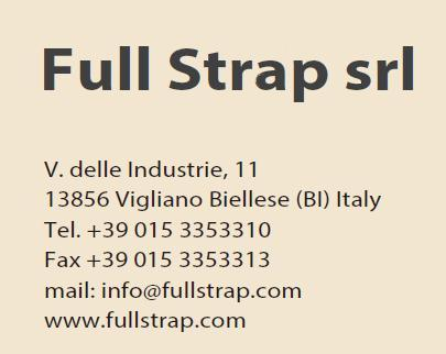 "Comprehensive Strapping Tool Product Line Selling Transpak's products means you are selling ""quality"" and ""value""."