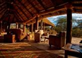 5 You will be collected by your guide and private vehicle this morning and driven to Tarangire National Park, where you will spend the next 3 nights at Oliver s Camp on a fully inclusive basis.